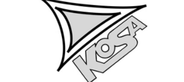 KOSA logo